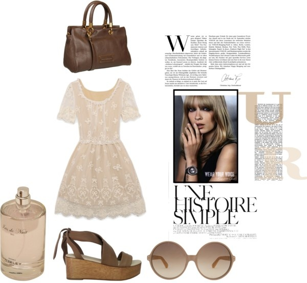 """#VS Angel off duty."" by dorysaban143 ❤ liked on Polyvore"