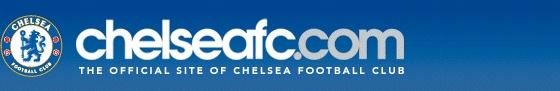 ChelseaFC.com homepage