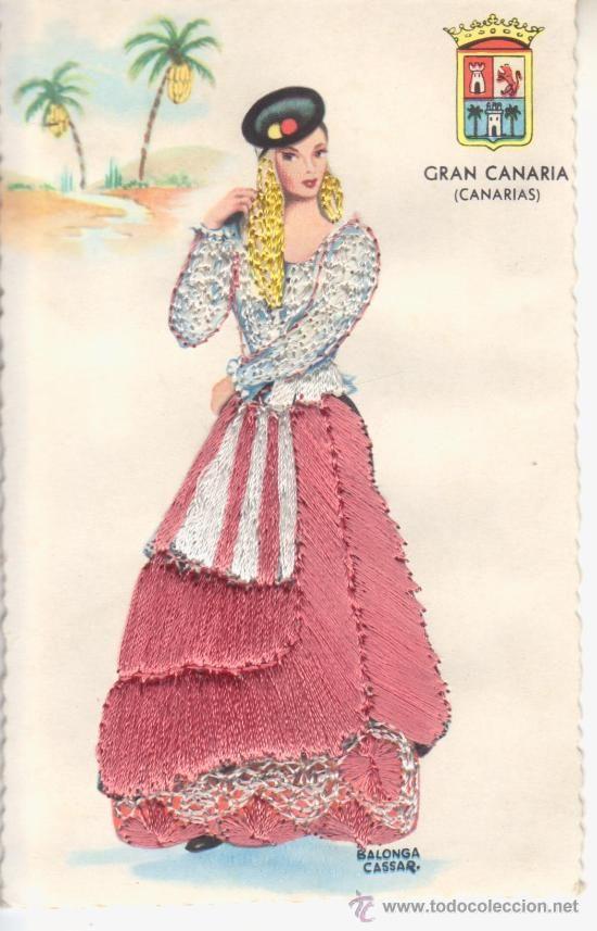 GRAN CANARIA-CANARIAS.