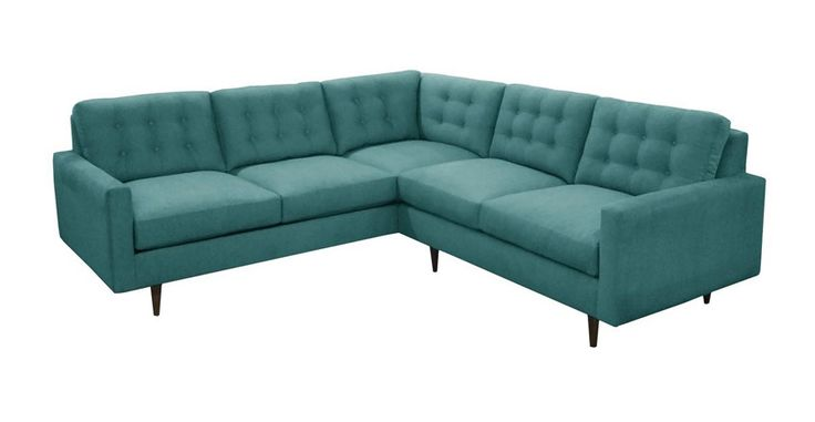 Hana | Monarch Sofas - handcrafted in USA & customizeable