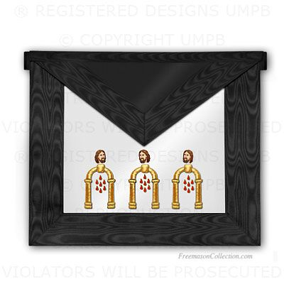 10° Degree Scottish Rite Apron