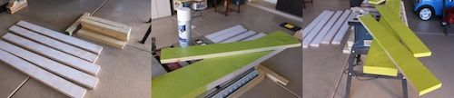 DIY Kid's Pallet Bed | Project Nursery