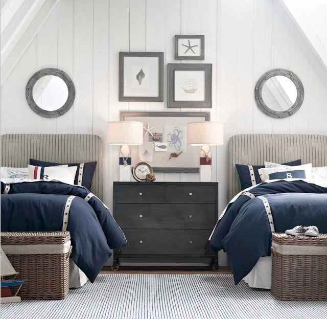 die besten 25 marine schlafzimmer ideen auf pinterest marineblau schlafzimmer marine. Black Bedroom Furniture Sets. Home Design Ideas