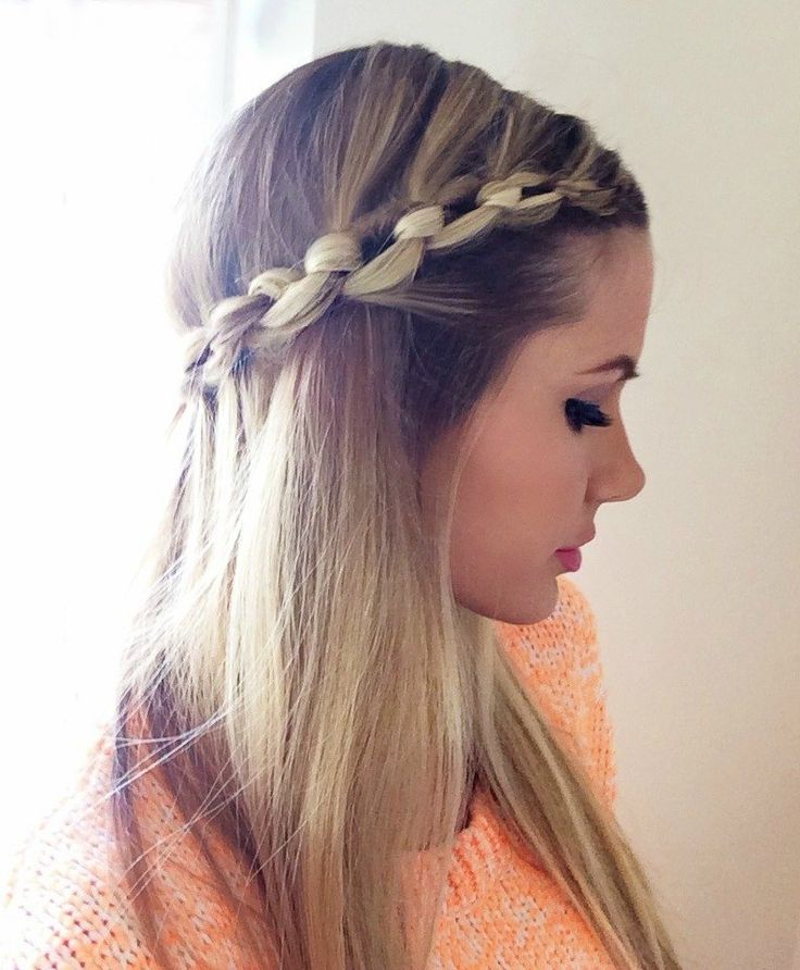 different plait styles for hair 19 best images about braid spiration on 7763