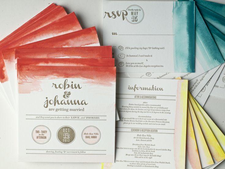 146 best invitations correspondence images on pinterest presshaus la is a design letterpress studio in los angeles by kristine arellano stopboris Images