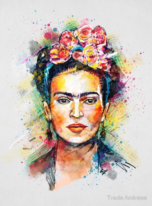 Frida+Kahlo