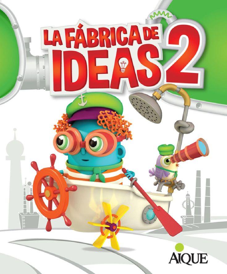 La Fábrica de Ideas 2