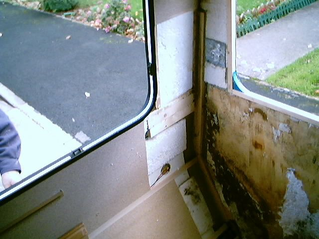 25 Best Ideas About Caravan Repairs On Pinterest 5th