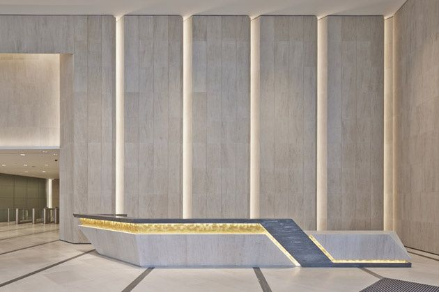 simple lift lobby - Google Search