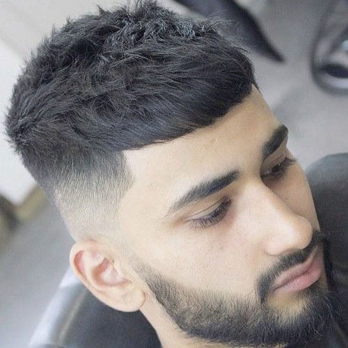 The 25 best high taper fade ideas on pinterest taper fade long french crop haircut urmus Image collections