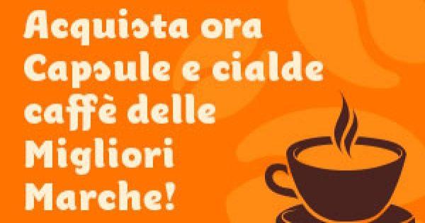 Cialde originali e compatibili su @caffecaffeshop! Come faccio io il caffé a casa non lo fa nessuno! #CaffèCS #ad