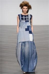 Sfilata Ashish London - Collezioni Autunno Inverno 2013-14 - Vogue