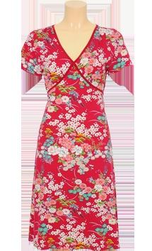Cup Dress Midori  www.kinglouie.nl: Kleedj