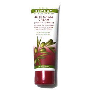 Medline - Remedy Antifungal - 4 oz Cream