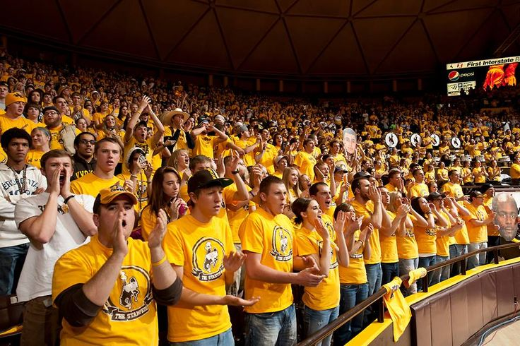 45 best images about Wyoming Cowboy Basketball on Pinterest | College football, Wyoming cowboys ...
