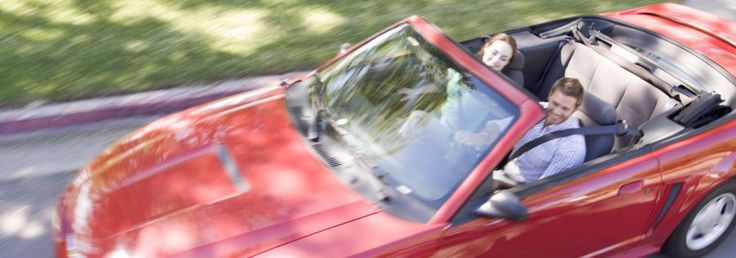 The last road trip we went on, a passing semi truck hurtled a rock and chipped the windshield on the new car. I almost want to try to find some auto glass replacement center that sells bullet proof glass for windshields. Replacing and repairing glass is important, since large cracks in windshields can get you ticketed.