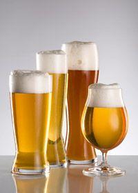 Spiegelau's Beer Classics Glasses