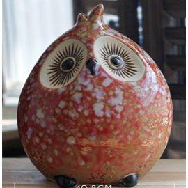 tirelire-original-fantaisie-insolite-hibou-oiseau-ceramique-argile-glaise-poterie-adorable-enfants-976341277_ML.jpg (270×270) (Art Pour Enfant)