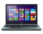 Acer E1-570 NX.MGUSI.003 15.6-inch Laptop (Silvergrey) with Laptop Bag