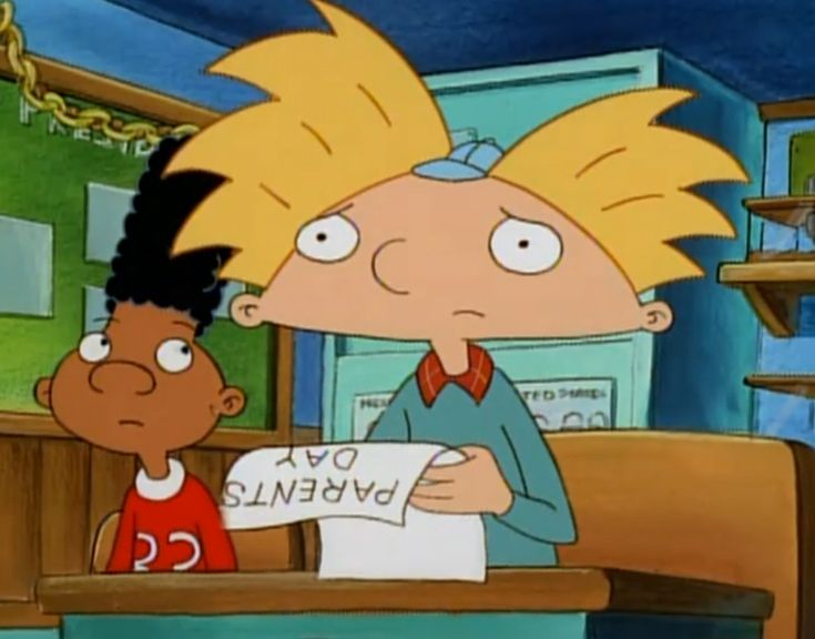 23 Moments Quot Hey Arnold Quot Got Way Too Real I Am Sad Tvs
