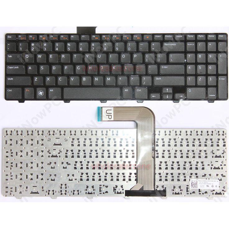 Tastatura keyboard Dell Inspiron 15R N5110 5110 originala