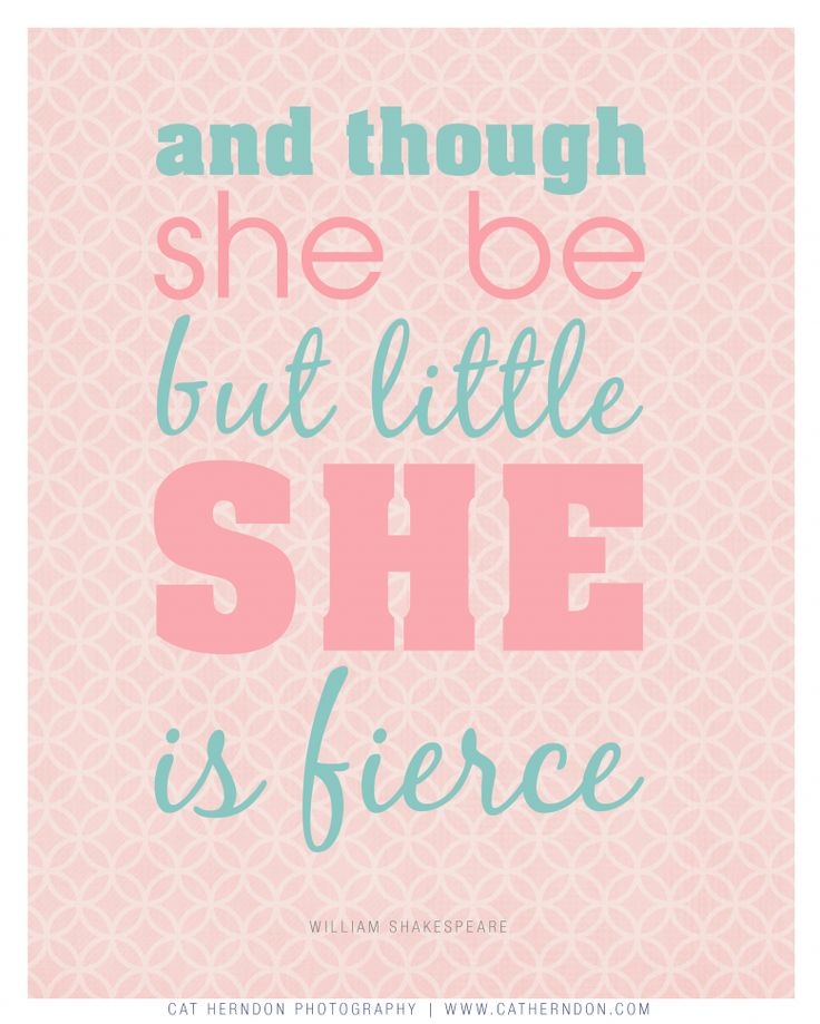 Baby Girl On The Way Quotes: #printables #inspiration