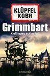 Grimmbart / Kommissar Kluftinger Bd.8