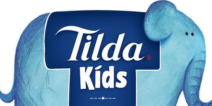 Tilda Rice forKids