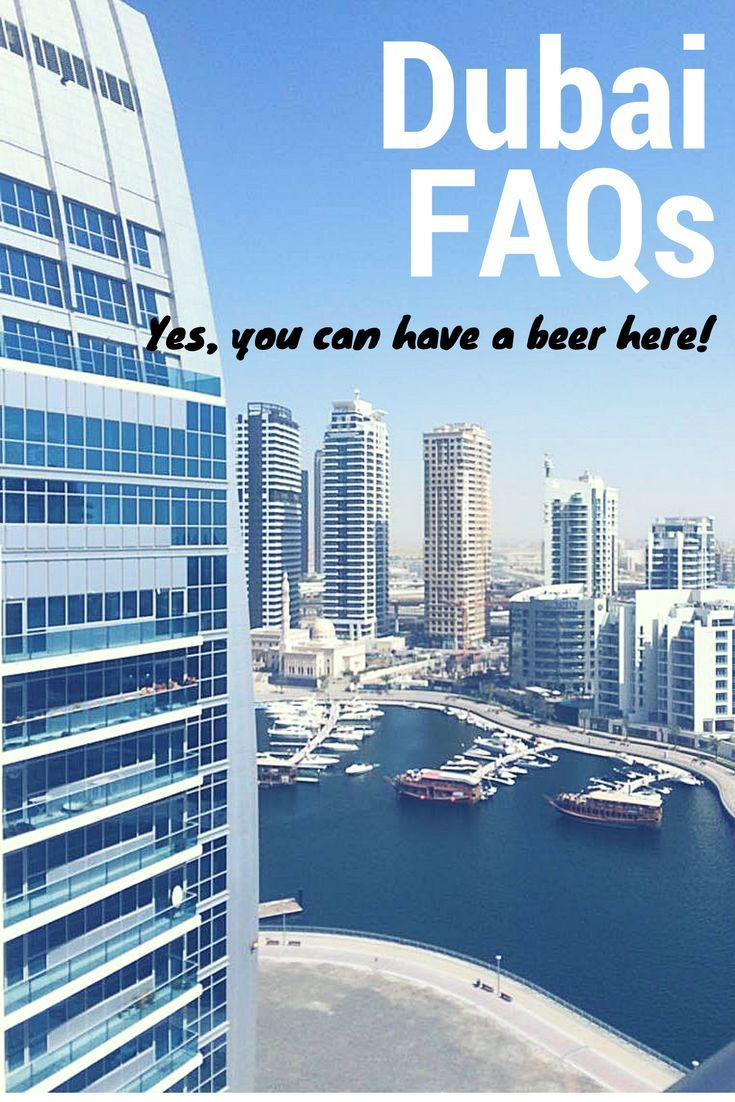 The questions people always ask when they hear someone lives in Dubai. This is even useful for holidayers!