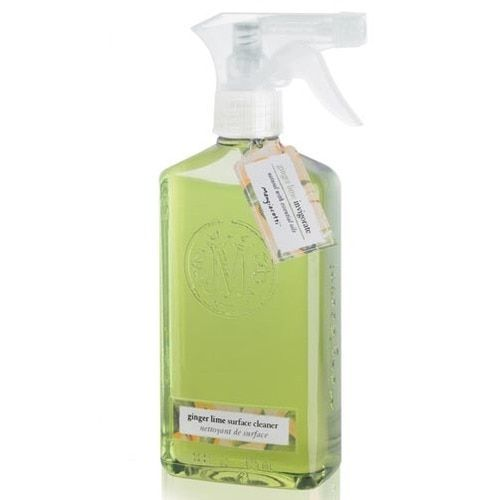 Mangiacotti Natural Surface Cleaner 14.4 Oz. - Ginger Lime