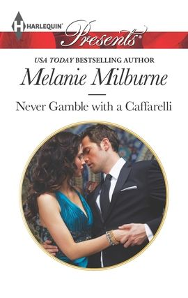 Cover image for Never Gamble with a Caffarelli