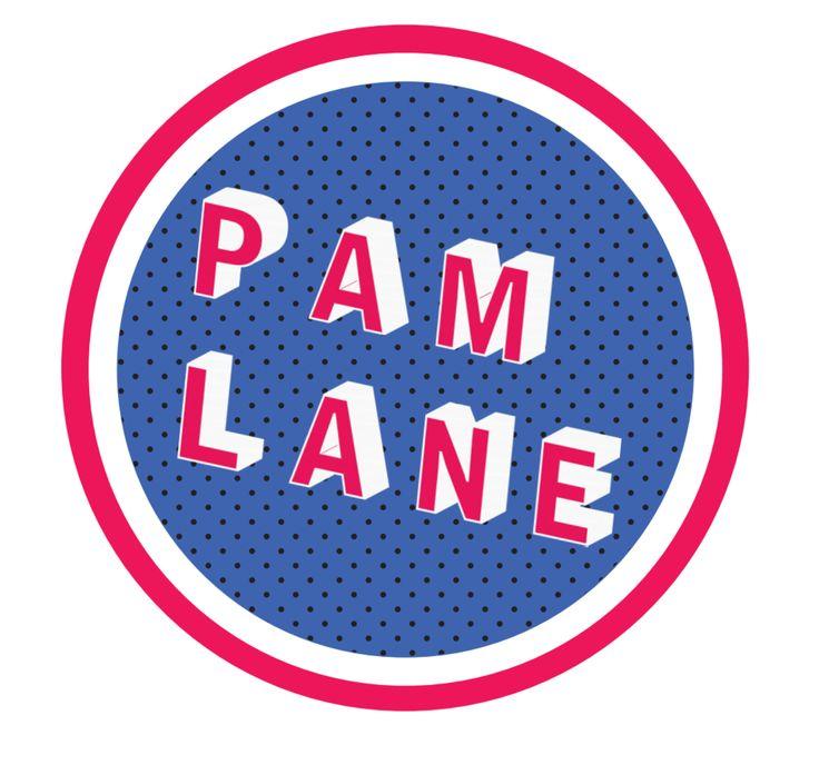 PAM lane at Preston Market