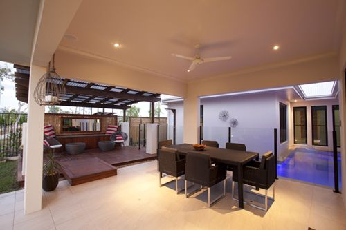 Finlay NorthShore Display Home - The Alexandria
