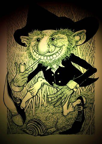 The Leprechauns are little men of a jovial but crafty demeanor.They are renowned for being able to grant wishes and for burying crocks of gold.Therefore many would hope to capture them and coerce them into granting desires or gold hoards. However the Leprechaun would likely treat such a confrontation as a game. Because of his greater guile the Leprechaun is most likely to come out best in such a tryst. Leprechauns are excellent shoemakers but will only craft a single shoe and never a…