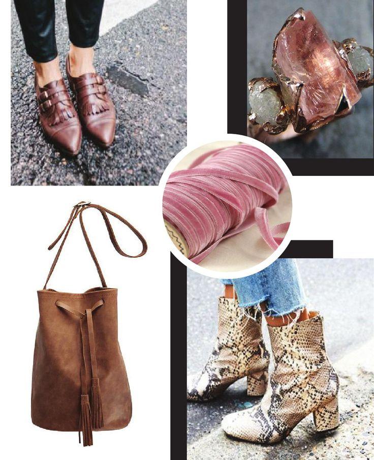 Fall Winter 20182019 Handbag Trends 2018 Bags