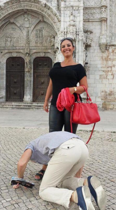 Mistress stories femdom humiliation