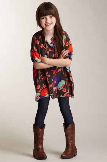 Tucker Classic Dress / Wish this came in my size! Love it!!