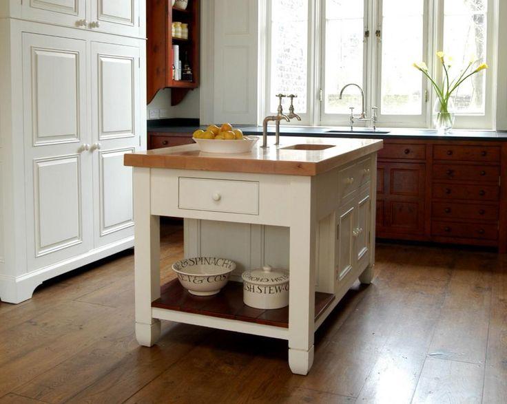 Oltre 25 fantastiche idee su cucina isola su ruote su pinterest carrello da cucina carrelli - Isola cucina fai da te ...