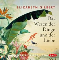 Die Geschichte einer Frau, die sich den Pflanzen verschrieb, die Naturgesetze erforschte und versuchte, das Wesen der Liebe zu ergründen.