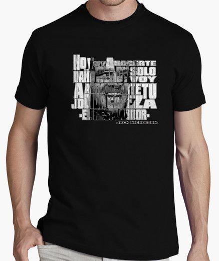 Camiseta El Resplandor