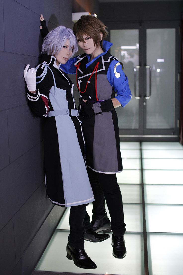 十 龍之介 - Naoki(直騎) Ryunosuke Tsunashi Cosplay Photo - Cure WorldCosplay