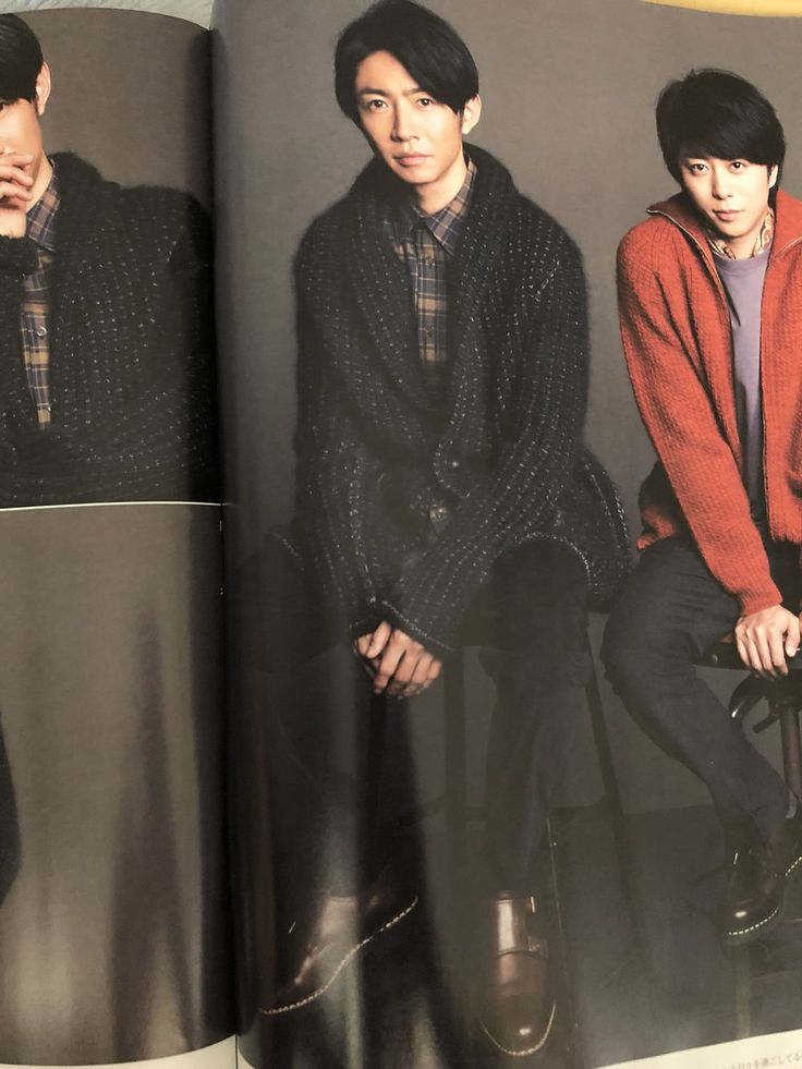"""""""#IDtheLook #相葉雅紀 is wearing shoes by Paraboot in the latest issue of An-An magazine https://t.co/ThJ9SVTplH"""""""