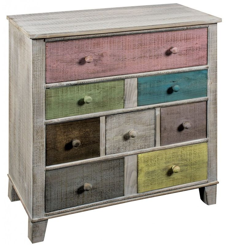 8 Drawer Wooden Cabinet Multicoloured  #homedecor #homeliving #furniture #whiteintimacy #charm #luxurious #style #stylish #beauty #musthave #homedecor #home #multicoloured #drawer #bedsidetable #cabinets #storage www.whiteintimacy.com