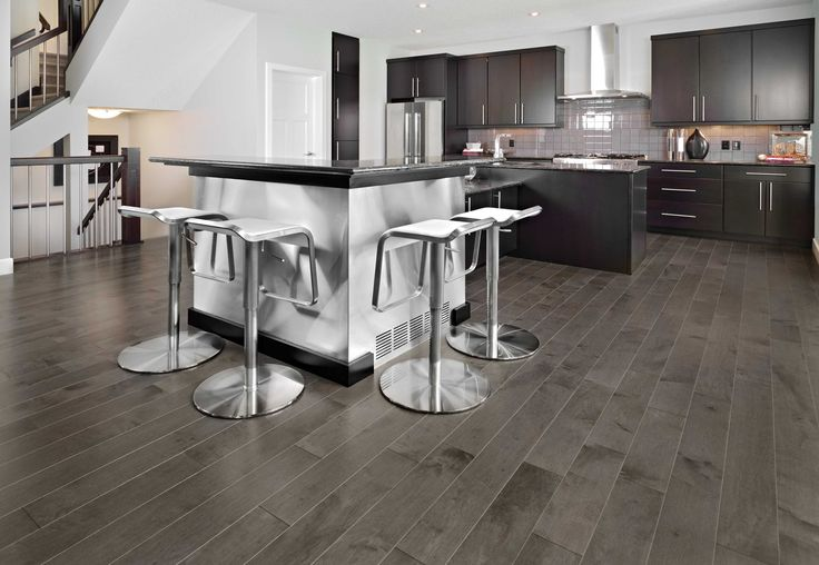 Best Hardwood Floor contemporary hardwood flooring by br111 hardwood flooring Mirage Floors The Worlds Finest And Best Hardwood Floors Wwwmiragefloorscom Mirage Hardwood Floor Yellow Birch Charcoal Dining Room K