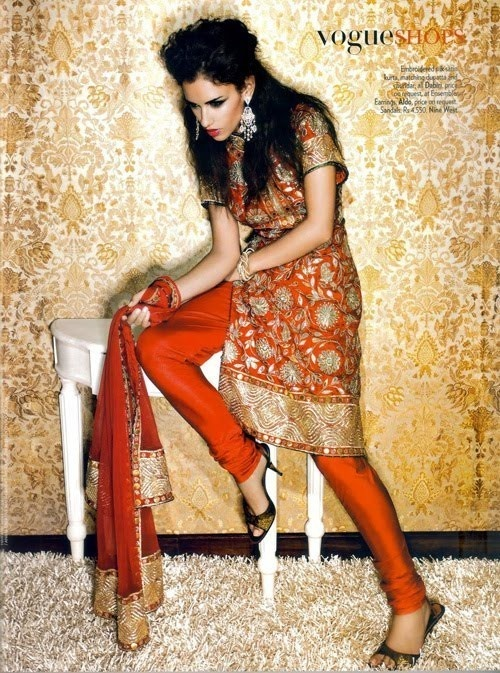 tights funky-indian-fashion