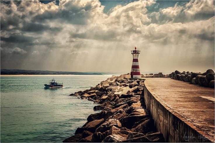 peniche lighthouse
