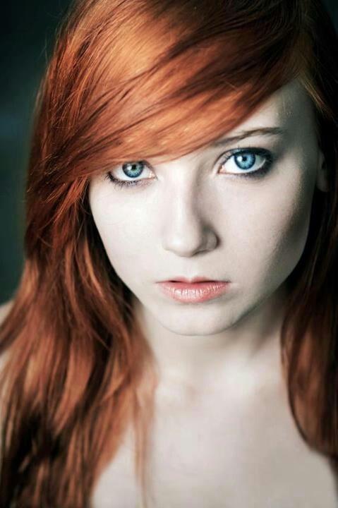 Redhead Babe Pics 67