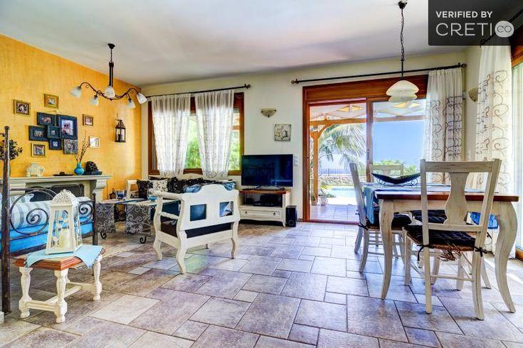 Cozy Villa in Hersonissos