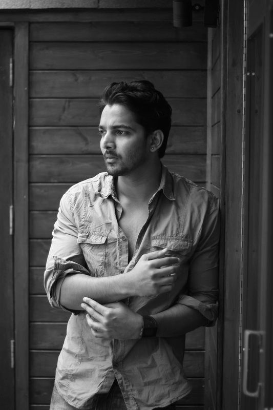 Harshvardhan Rane #PhotoShoot #Fashion #Style #Bollywood #India #HarshvardanRane