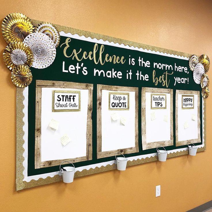 Spectacular Classroom Decorating Ideas For 7th Grade Classroom